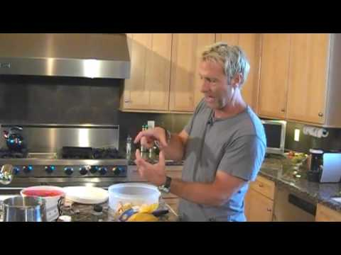 Cloning KFC Grilled Chicken - with Todd Wilbur