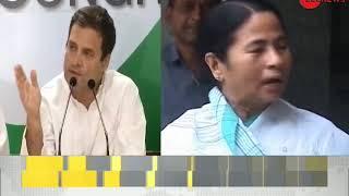 DNA: Congress gears up for 2019 polls; Projecting 'Karnataka Model' - ZEENEWS