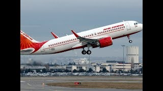 Citing polls, govt puts Air India sale on hold - TIMESOFINDIACHANNEL
