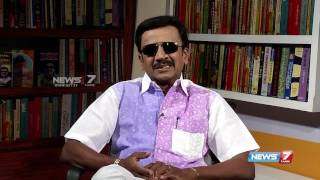 Theervugal 20-04-2017 – News7 Tamil Show – The success story of Ray Crack