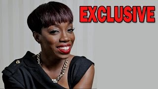 Grammy award winner Estelle Swaray's EXCLUSIVE Chat with zoOm!