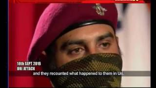Surgical strike team interview: Indian Army officers recount the most audacious attack on enemy soil - NEWSXLIVE