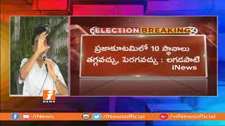 Lagadapati Rajagopal Exit Poll on Telangana Elections | Lagadapati Exit Poll 2018 | iNews - INEWS