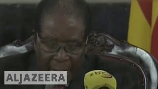 Zimbabwe: Mnangagwa to return for talks with Mugabe - ALJAZEERAENGLISH