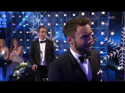 Per Andersson & Måns Zelmerlöw - Total Eclipse of the Heart @Så Ska Det Låta [HD]