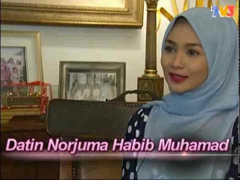 images of Datin Gersang Main Denga Menteri Wmv Vidoemo Emotional Video ...