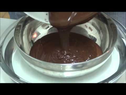 Receita de Bombom de Chocolate Recheado   cucinadijuliana