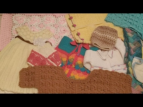 Cuanto Cobrar Por Las Prendas Tejidas - el crochet y estambre se cobran diferente