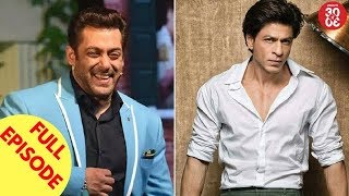 Salman Charges Rs 4 Crores For A TV Episode | SRK Lends His Voice For A Short Film & More - ZOOMDEKHO