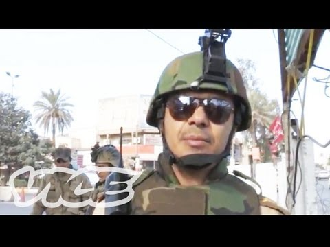 In Saddam's Shadow: Baghdad 10 Years After the Invasion (Full Length)