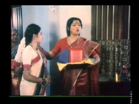 Sakthi Parasakthi│Full Tamil Movie│Mano, Seetha