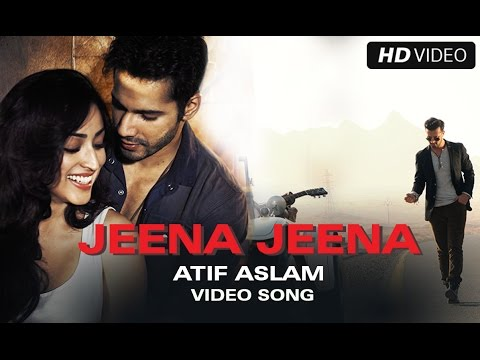 Badlapur - Jeena Jeena Song