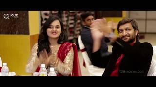 Vennelalo Na Hrudayam Song ||  Mounalani Mroginchedhi Evaro Short Film - IQLIKCHANNEL