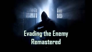 Royalty Free :Evading the Enemy
