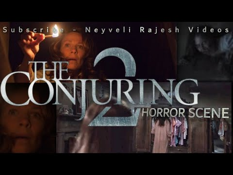 The Conjuring [SCARY SCENE] Tamil dubbed HD - NEYVELI RAJESH