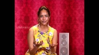 Manchu Lakshmi byte about Dongaata - idlebrain.com - IDLEBRAINLIVE