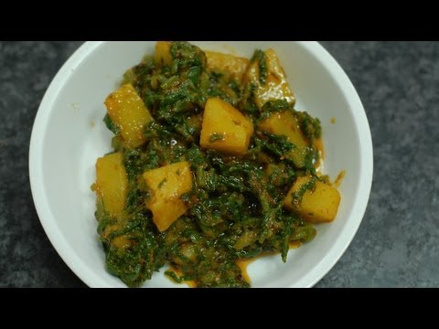 Cooked Spinach Recipe Guide