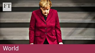 Merkel's political options explained - FINANCIALTIMESVIDEOS
