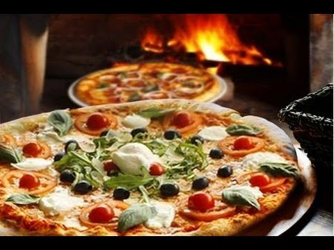 Impasto  pizza napoletana , impasto base