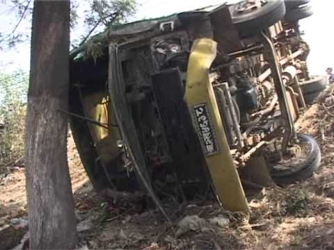 Sajha Bus Accident