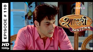 Shastri Sisters : Episode 111 - 26th November 2014