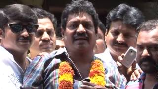 Sivaja Raja Speech After Maa Election Result - TFPC
