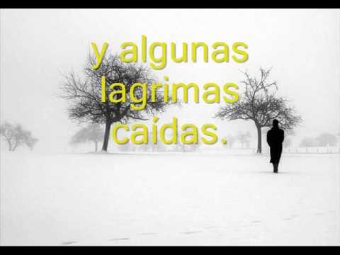 Poemas tristes vidoemo emotional video unity for Poemas de invierno pablo neruda