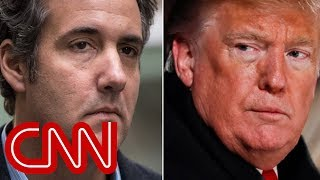 Buzzfeed reporter who broke Trump bombshell: This 100% happened - CNN