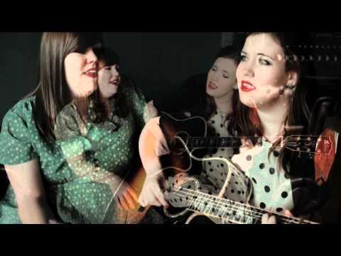 The Secret Sisters - Four Walls