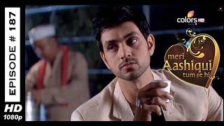 Meri Aashiqui Tum Se Hi : Episode 186 - 3rd March 2015