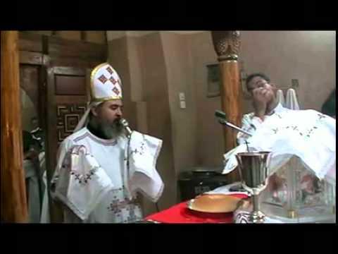 Holy Liturgy of Saturday 13 11 2010 St. George Church (Part III)
