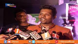 Fashion College Student Celebrating Freshers Day Party |  | Metro Colours | iNews - INEWS