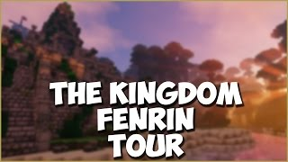 Thumbnail van THE KINGDOM FENRIN TOUR #36 - DE JUNGLE RUINES ZIJN BIJNA AF!