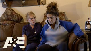Intervention: Bonus - Jade Has a Panic Attack (Season 19) | A&E - AETV