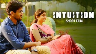 Intuition - New Telugu Short Film 2017 - YOUTUBE