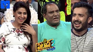 Patas 2 - Pataas Latest Promo - 12th July 2019 - Anchor Ravi, Varshini  - Mallemalatv - MALLEMALATV