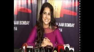 Vidya Balan Supports BMC School Kids In raising Funds - THECINECURRY