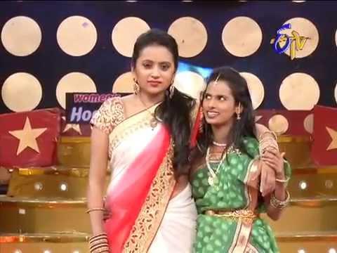 Star Mahila - స్టార్ మహిళ  - 30th March 2015 | cinevedika.com