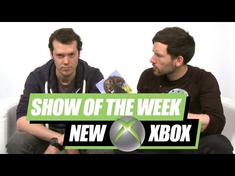 Show of the Week - Xbox Infinity Predictions for the Xbox Reveal Event