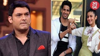 'The Kapil Sharma Show' Goes Off -Air | Sidharth - Alia's Upcoming Film With Shakun Batra Shelved!