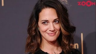 Asia Argento Under Scanner Following A Physical Assault Allegation Against Her & More! - ZOOMDEKHO