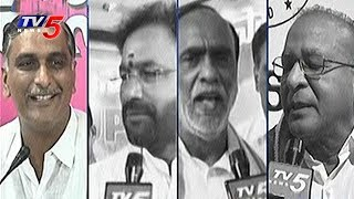 Political Leaders Reverse Counters to Comments | TV5 News - TV5NEWSCHANNEL