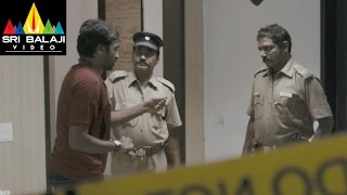 Pizza Movie Vijay With Police Scene || Vijay, Ramya - SRIBALAJIMOVIES