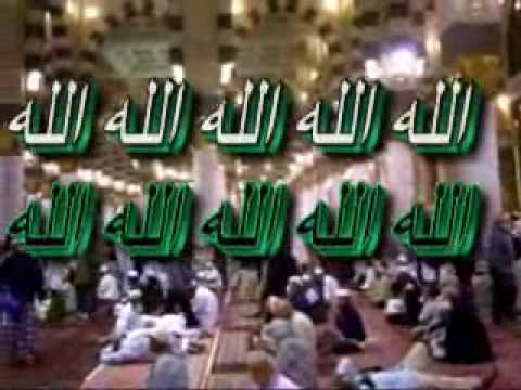 New 2011 Naat - Al Nabi Sallu Aleh -  Owais Qadri.