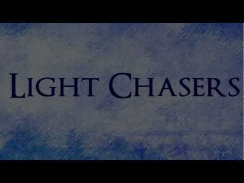 Light Chasers Book Trailer