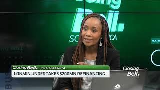 Lonmin undertakes $200mn refinancing - ABNDIGITAL