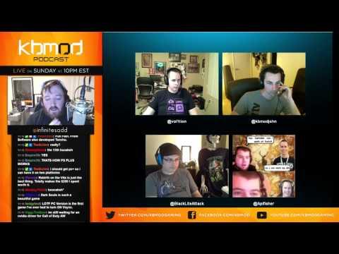 KBMOD Podcast - Episode 164