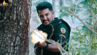 Operation Gold Fish Theatrical Trailer   2019 Latest Telugu Trailers   Aadi, Adivi Sai Kiran - SRIBALAJIMOVIES