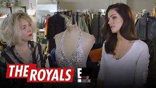 """The Royals"" Alexandra Park's Season 4, Episode 6 Favorite Look | E! - EENTERTAINMENT"