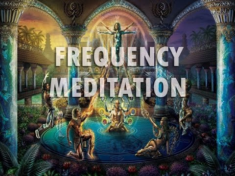 Earth Frequency Meditation: Schumann Earth Resonance. Grounding, meditative, Feel revitalised